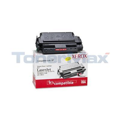 XEROX HP LASERJET 5SI TONER CTG BLACK C3909A